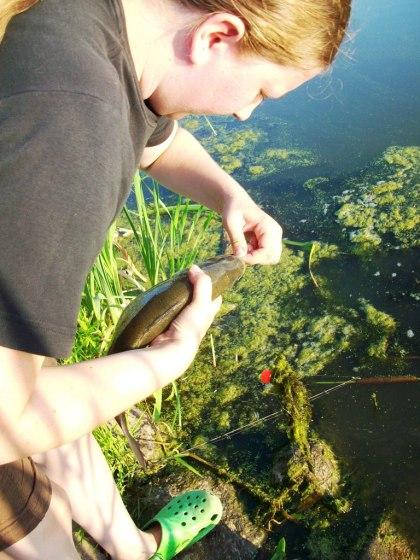 Katie_still_fishing